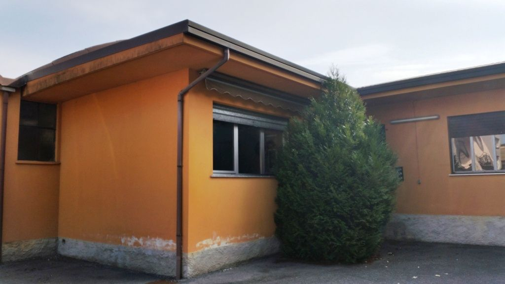 Capannone in vendita a Olginate, 3 locali, prezzo € 550.000 | Cambio Casa.it