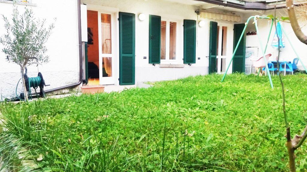 Soluzione Indipendente in vendita a Galbiate, 3 locali, prezzo € 159.000 | Cambio Casa.it