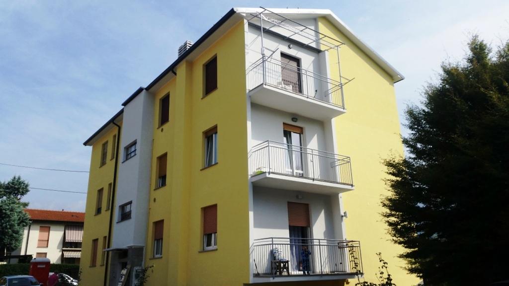 Appartamento da ristrutturare arredato in vendita Rif. 7289981