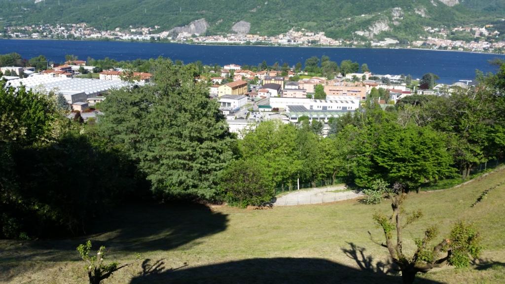 Villa singola GARLATE GAR16