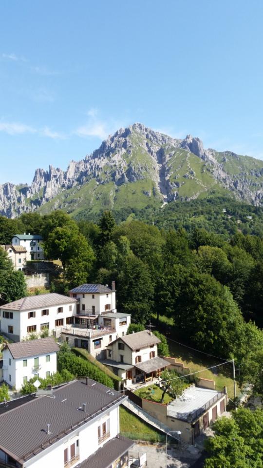 Appartamento in vendita via escursionisti Abbadia Lariana