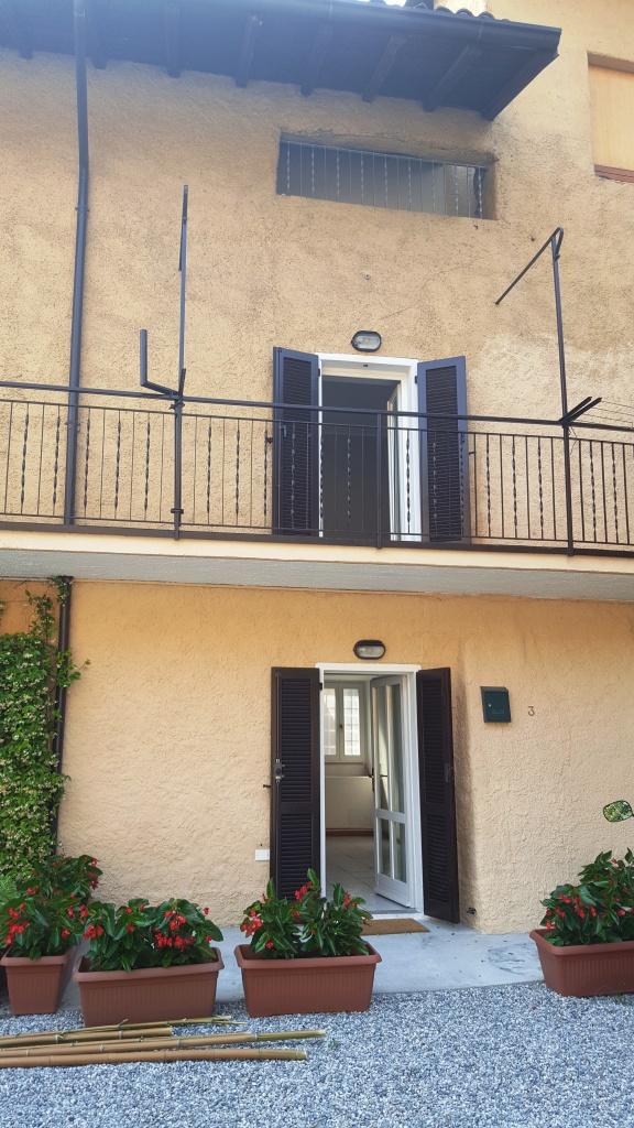 Appartamento in vendita Airuno