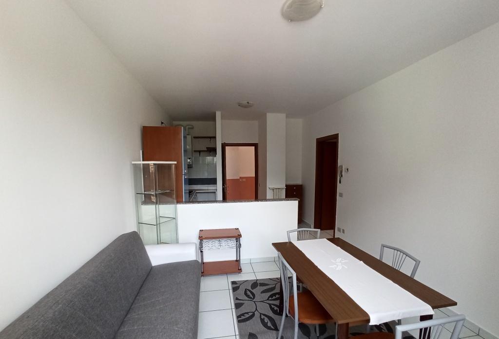 Appartamento bilocale in affitto a Olginate (LC)