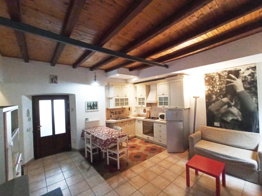 Appartamento in vendita a Olginate, 2 locali, prezzo € 75.000   PortaleAgenzieImmobiliari.it