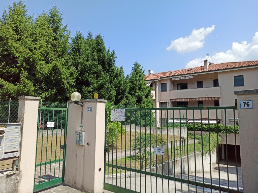 Appartamento in vendita a Garlate, 3 locali, prezzo € 145.000   PortaleAgenzieImmobiliari.it