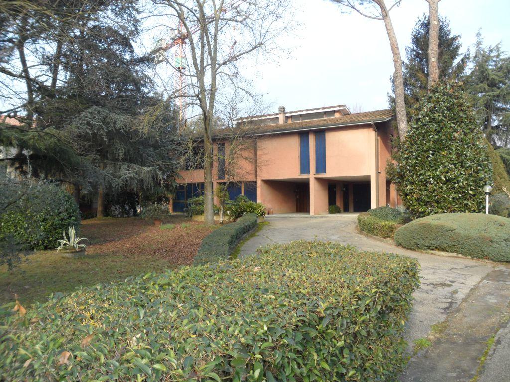 Villa in vendita a San Miniato, 12 locali, zona Località: S. MINIATO BASSO, prezzo € 1.000.000 | Cambio Casa.it