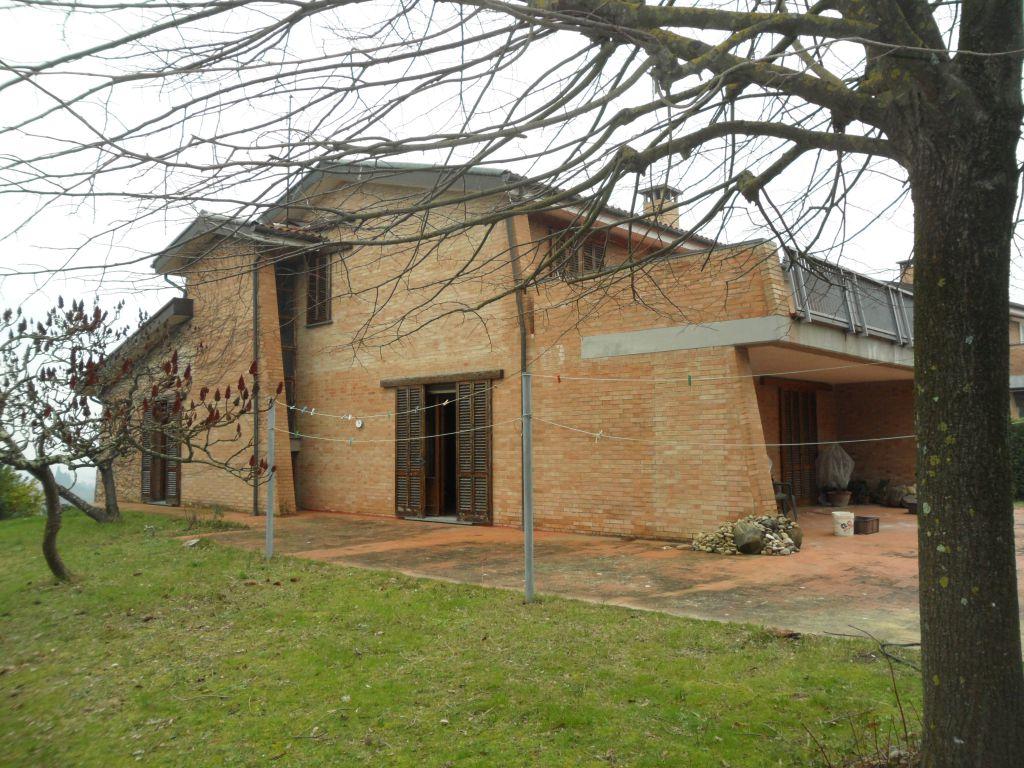 Villa in vendita a San Miniato, 7 locali, zona Località: GENERICA, prezzo € 600.000 | Cambio Casa.it