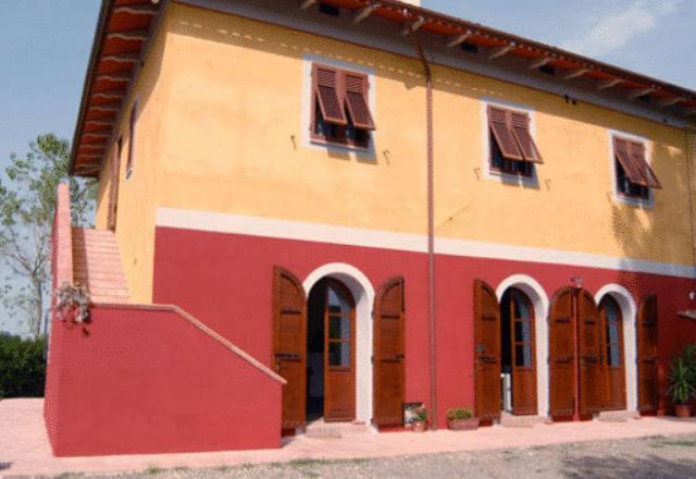 Agriturismo in vendita a Montopoli in Val d'Arno, 9 locali, zona Zona: Marti, prezzo € 650.000 | Cambio Casa.it