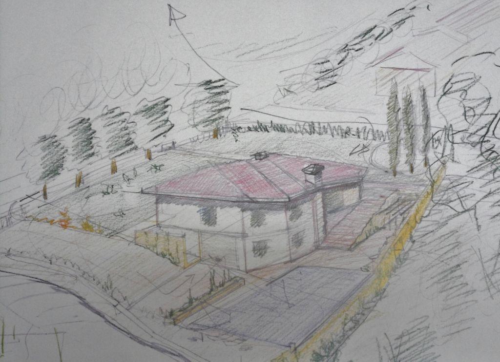 Terreno Edificabile Comm.le/Ind.le in Vendita a San Miniato