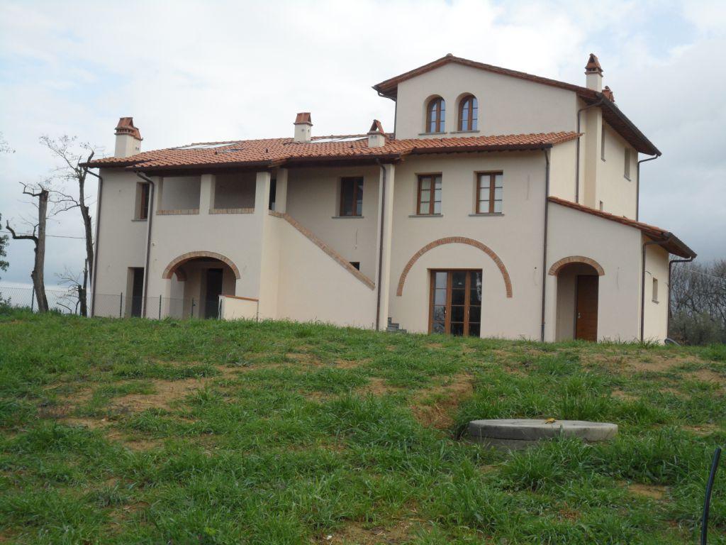 Soluzione Indipendente in vendita a San Miniato, 4 locali, zona Località: GENERICA, prezzo € 320.000 | Cambio Casa.it