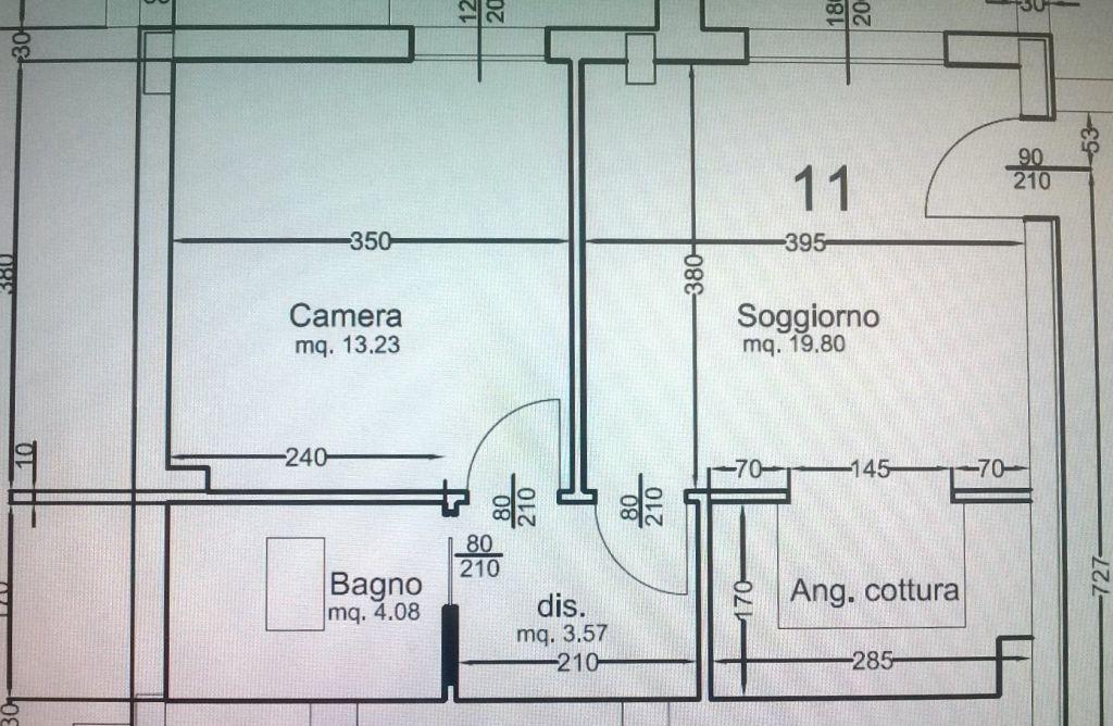 Bilocale San Miniato  3
