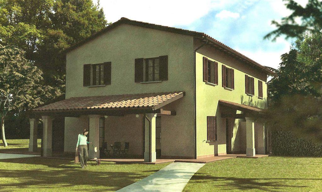 Soluzione Indipendente in vendita a Santa Maria a Monte, 4 locali, zona Località: GENERICA, prezzo € 350.000 | Cambio Casa.it