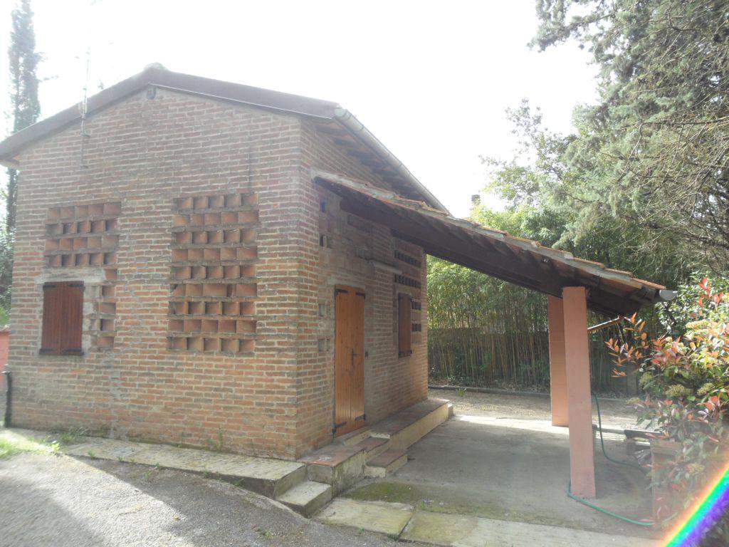 Bilocale San Miniato  1