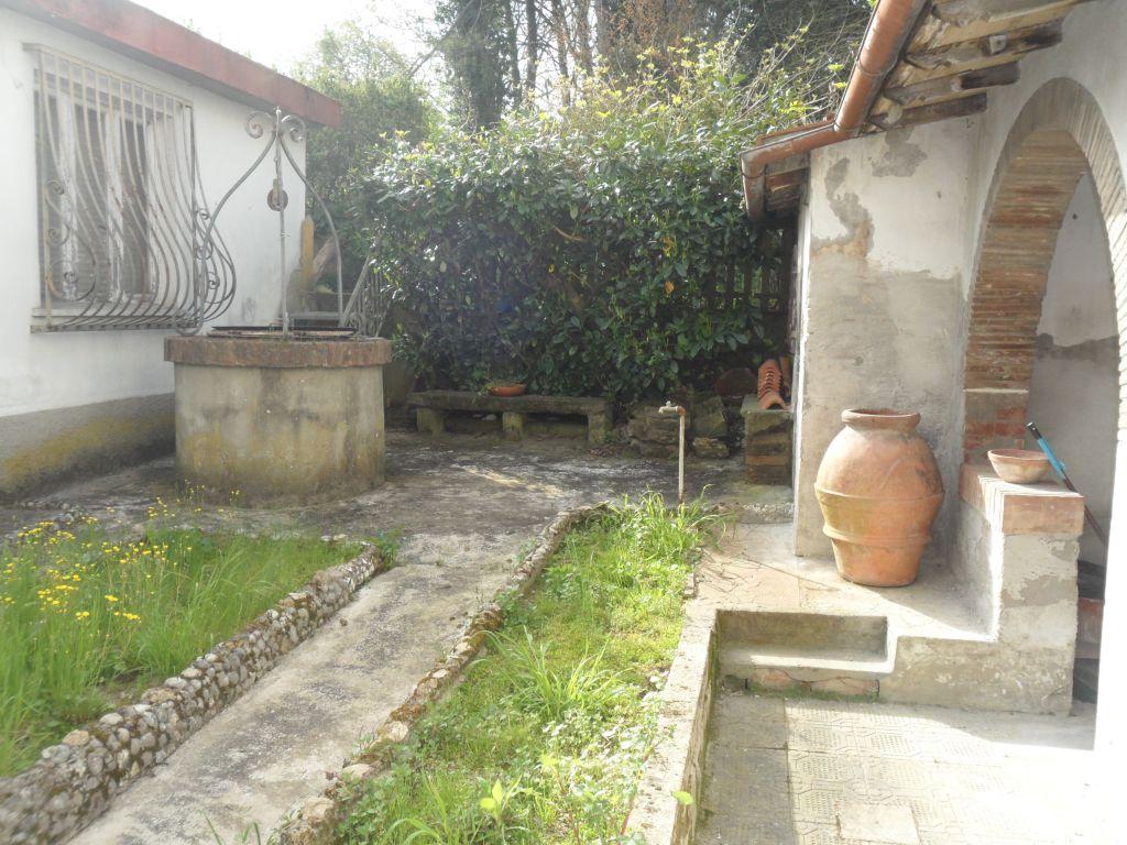 Soluzione Semindipendente in Vendita a Montopoli in Val d'Arno