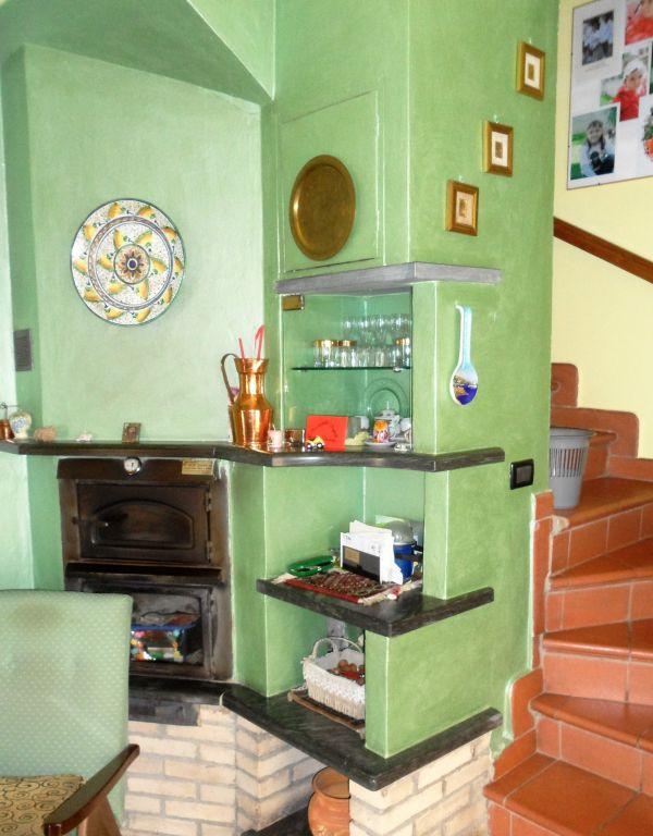 Soluzione Indipendente in vendita a San Miniato, 6 locali, zona Località: S. MINIATO BASSO, prezzo € 250.000 | Cambio Casa.it