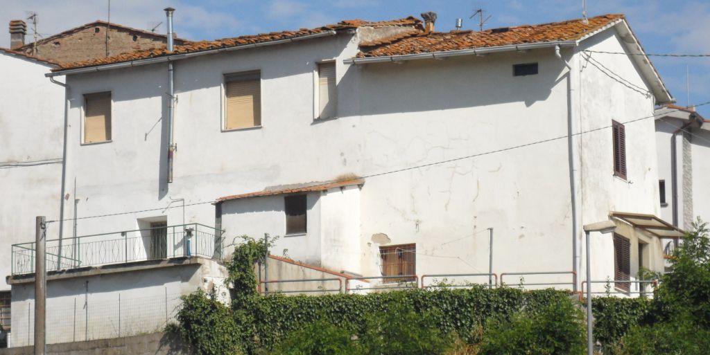 Soluzione Indipendente in vendita a San Miniato, 4 locali, zona Località: S. MINIATO BASSO, prezzo € 145.000 | Cambio Casa.it