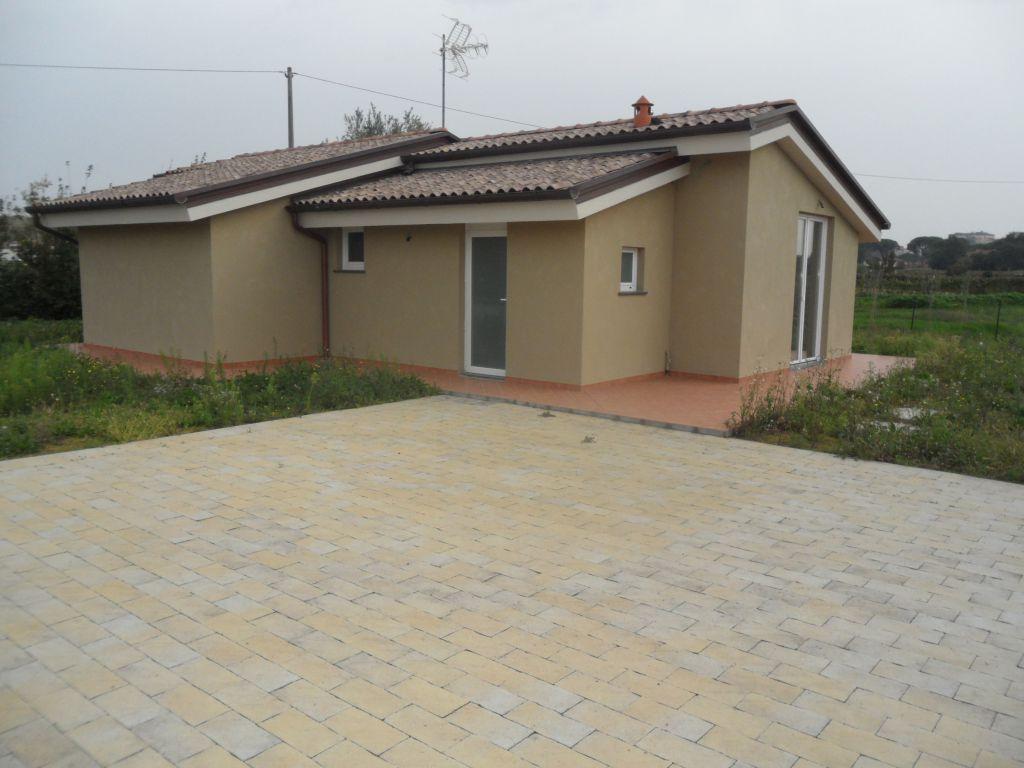 Soluzione Indipendente in vendita a Fucecchio, 3 locali, prezzo € 210.000 | Cambio Casa.it