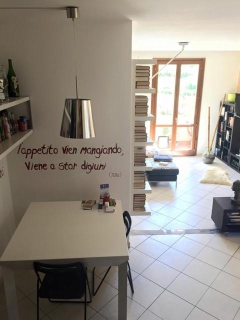 Appartamento in vendita a San Miniato, 5 locali, zona Località: S. MINIATO BASSO, prezzo € 279.000 | Cambio Casa.it