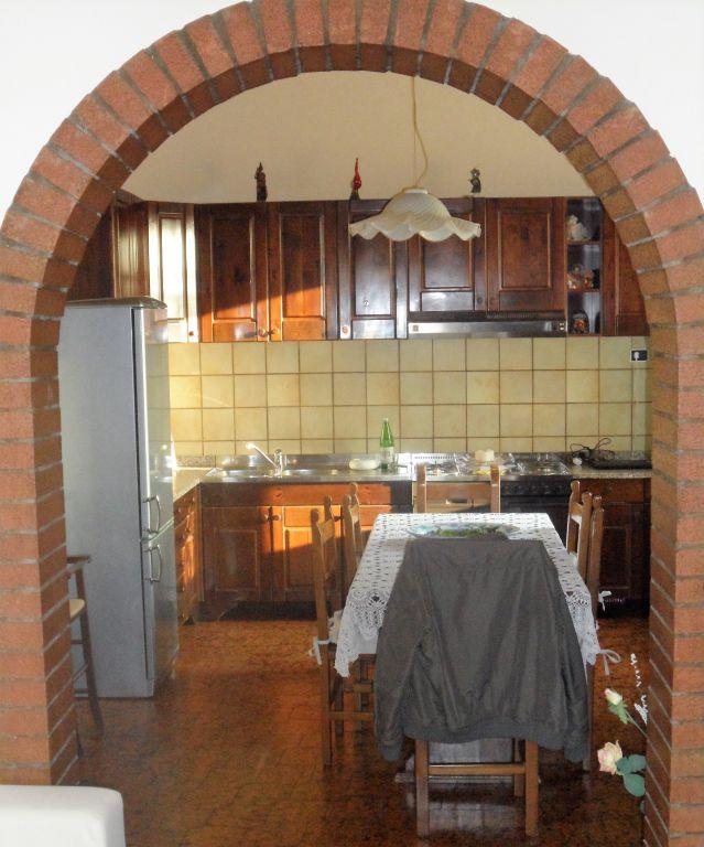 Appartamento SAN MINIATO V186