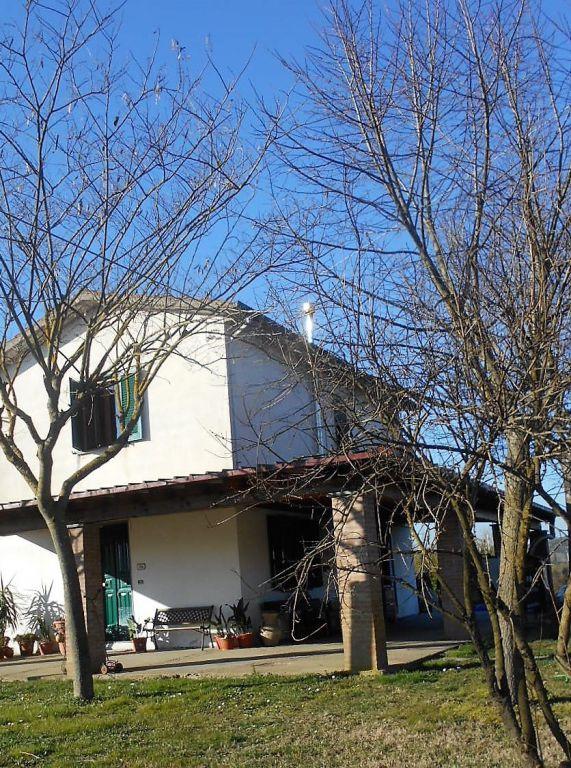 Soluzione Indipendente in vendita a San Miniato, 4 locali, zona Località: S. MINIATO BASSO, prezzo € 250.000 | Cambio Casa.it