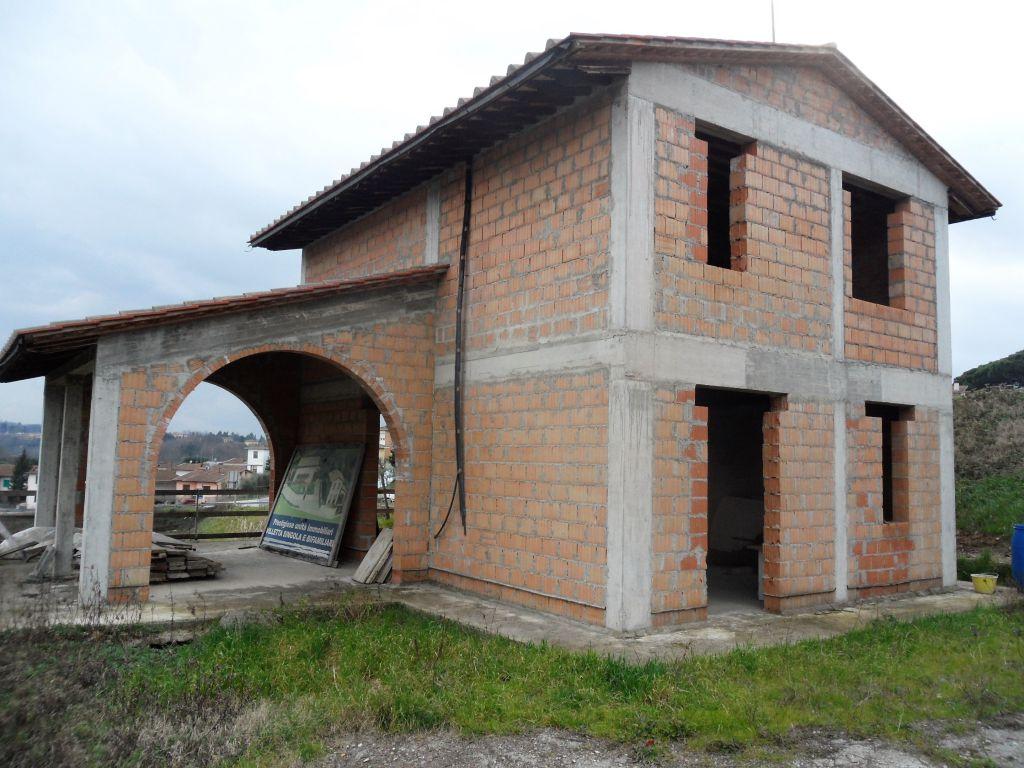 Soluzione Indipendente in vendita a Montopoli in Val d'Arno, 5 locali, prezzo € 380.000 | Cambio Casa.it