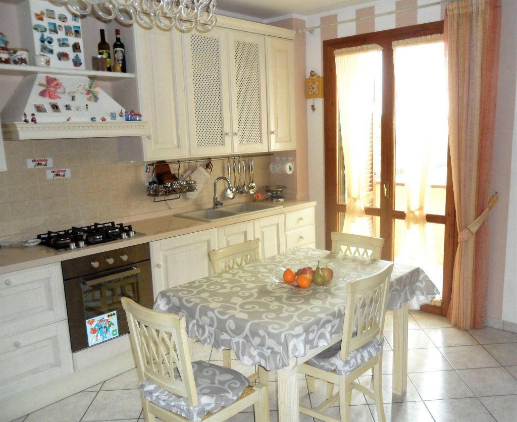 Appartamento in vendita a Fucecchio, 3 locali, prezzo € 138.000 | Cambio Casa.it
