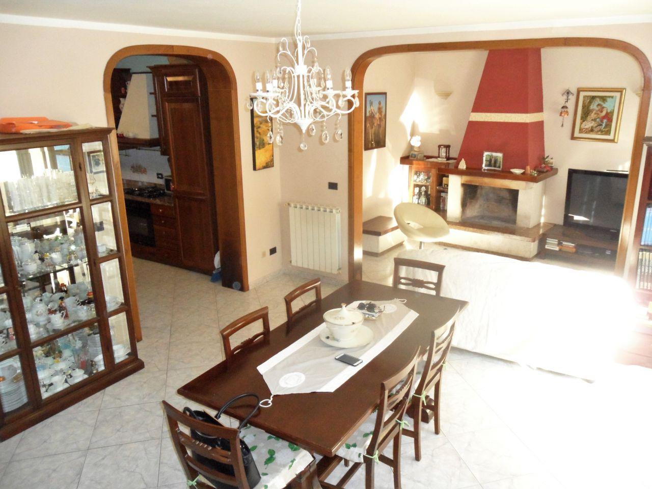 Soluzione Indipendente in vendita a San Miniato, 7 locali, zona Località: GENERICA, prezzo € 250.000 | Cambio Casa.it