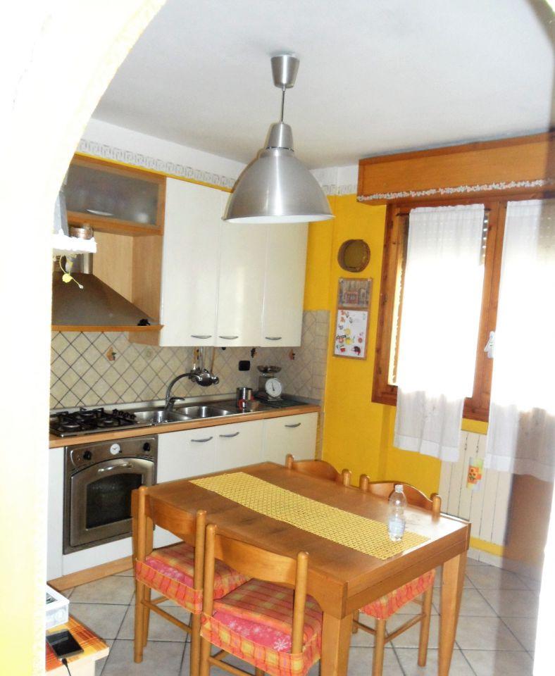 Appartamento SAN MINIATO V208