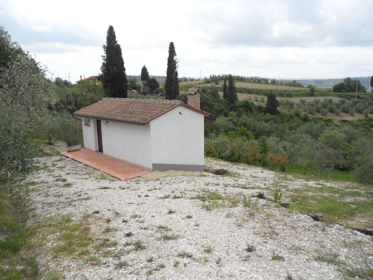 Rustico / Casale in vendita a San Miniato, 2 locali, zona Località: GENERICA, prezzo € 90.000 | Cambio Casa.it