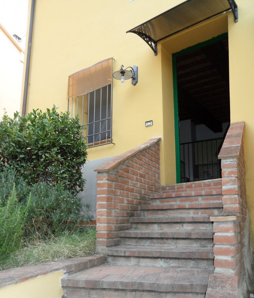 Soluzione Indipendente in vendita a San Miniato, 2 locali, prezzo € 95.000   CambioCasa.it
