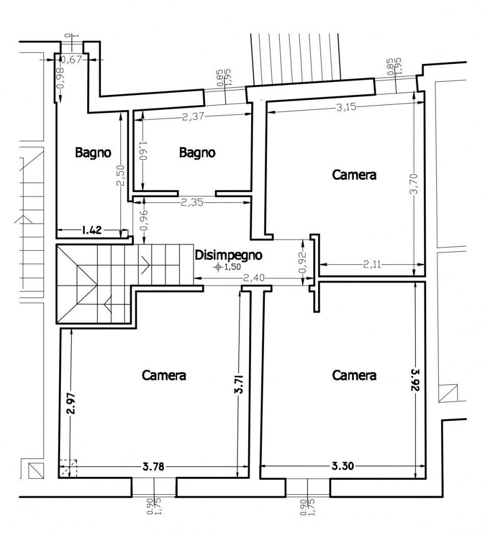 Terratetto SAN MINIATO V373