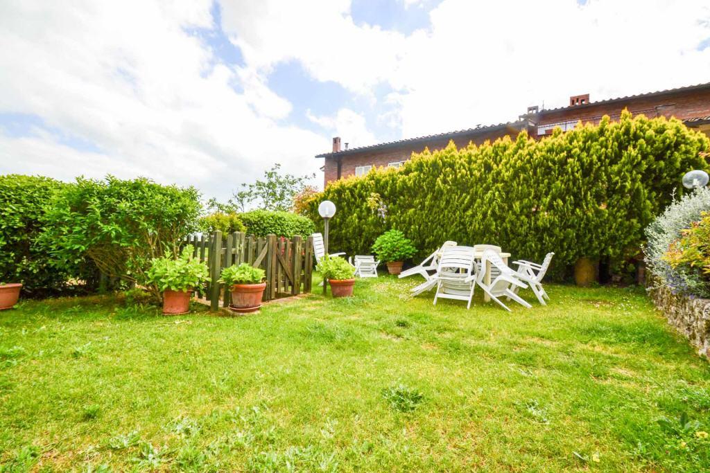 Appartamento CASTELNUOVO BERARDENGA R/6490