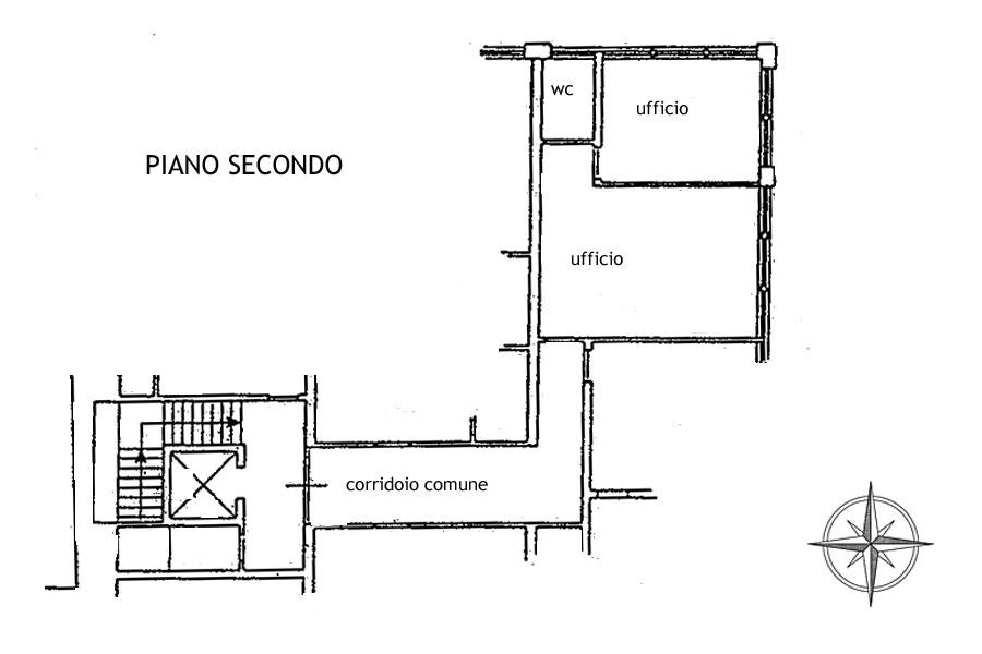 Ufficio SIENA C/436