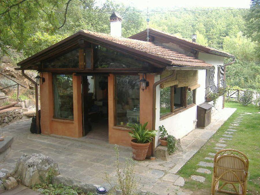 Rustico / Casale in buone condizioni in vendita Rif. 4791528