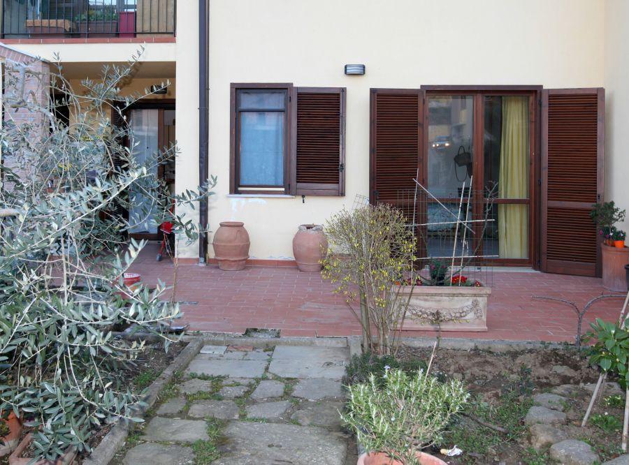 Appartamento in ottime condizioni in vendita Rif. 4791546