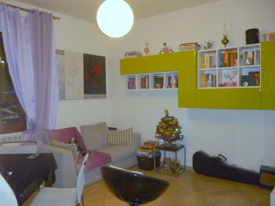 Vendita Appartamento TERRANUOVA BRACCIOLINI