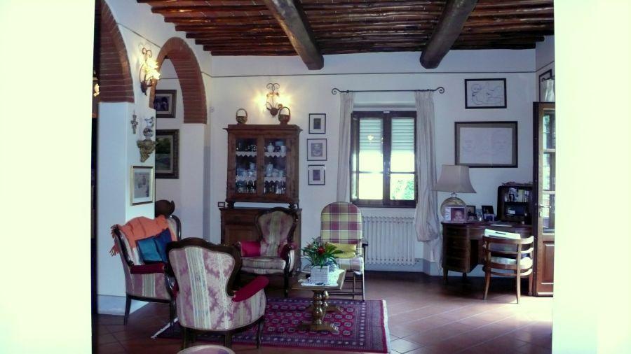 Vendita Rustico/Casale/Corte TERRANUOVA BRACCIOLINI