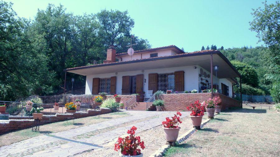 Casa Indipendente CAVRIGLIA 811_1