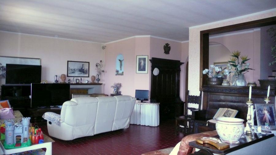 Vendita Casa Indipendente CAVRIGLIA