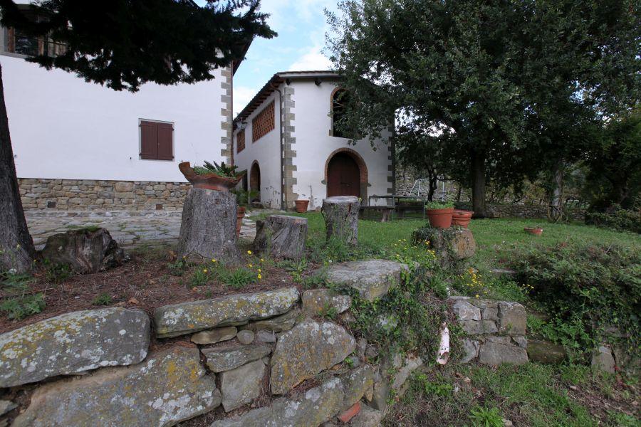 Rustico / Casale ristrutturato in vendita Rif. 10558569