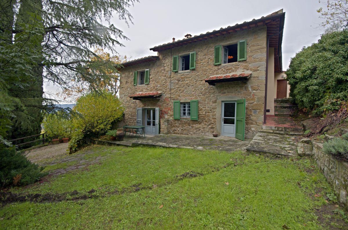 Casa Indipendente in buone condizioni in vendita Rif. 11680516