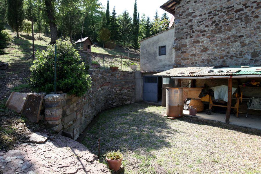 Rustico / Casale in buone condizioni in vendita Rif. 11822110