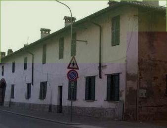 Bilocale Borgo San Siro Via Roma 137 1