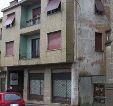 Bilocale Vigevano Via Mulini 13 1