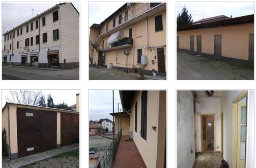 Bilocale Vigevano Corso Genova 142 1