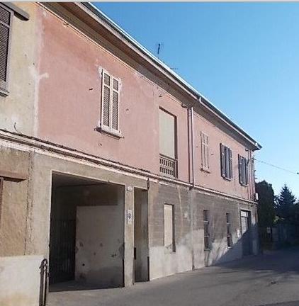 Bilocale Vigevano Via Strada Nuova 21 1