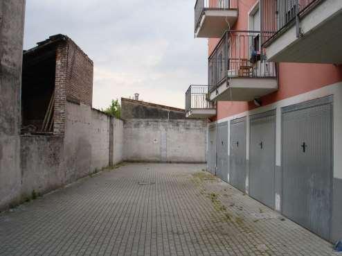 Bilocale Pieve Porto Morone Via Guglielmo Marconi 2 E 4 (angolo Via Ponte Vecchio) 4