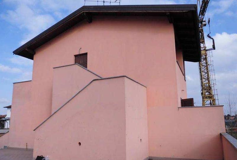 Bilocale Cilavegna Via Campana Snc 1