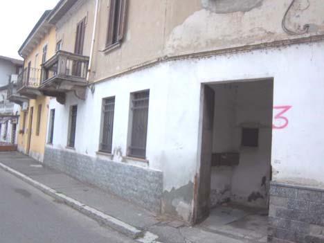 Bilocale Vigevano Via Monsignor Angelo Scapardini 3 1