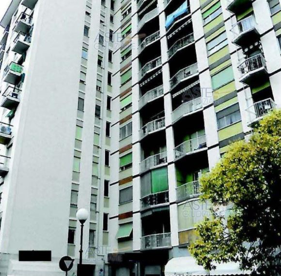 vendita appartamento vercelli 4 120  46.993 €